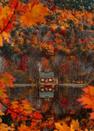 autunno- come prepararsi - cambio stagione