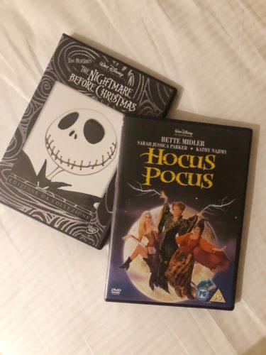 halloween- serata- a casa- cosa non deve mancare