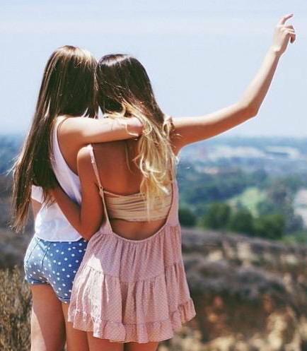come si riconosce un vero amico - momenti felici – bisogno