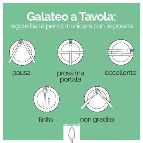galateo-posate- buone maniere- come usarle