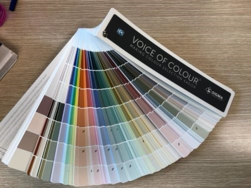 colore-calore- ppg- voice of colour - sigma