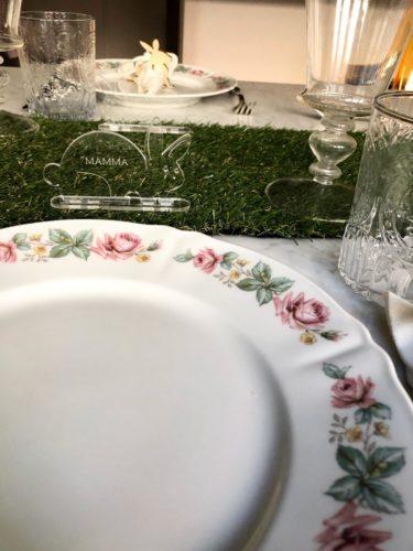 stikets segnaposto personalizzati coniglio pasqua tavola (1)