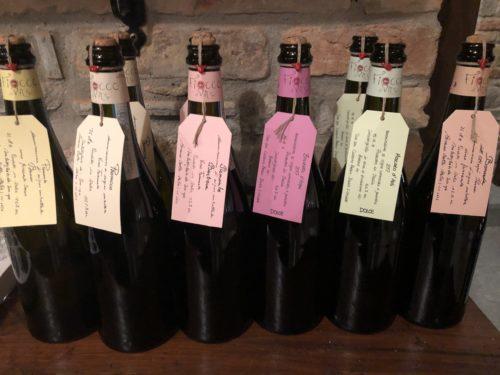 guida pratica facile tavola abbinare vino