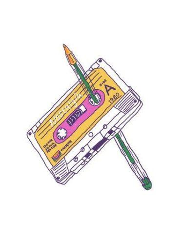 liste-spotify-playlist-cd musicassette