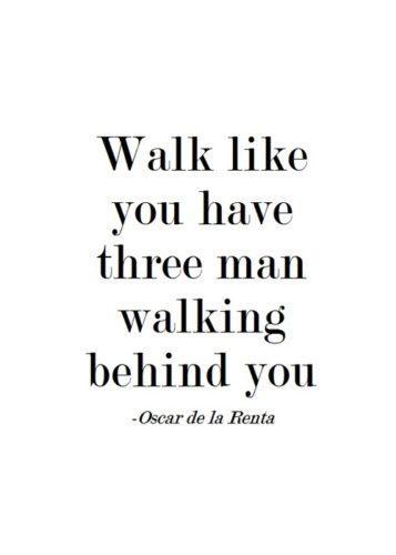 cammina che ti passa - cosa fare- come vestirsi