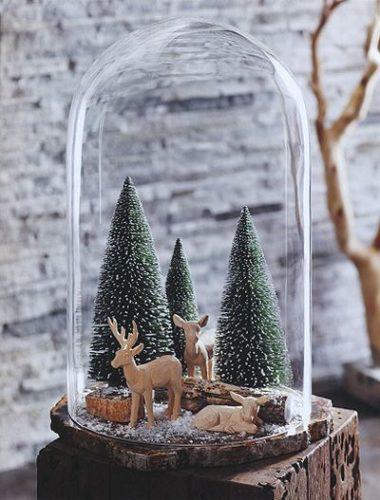 decorazioni invernali - no natale-gennaio- dopo natale - casa