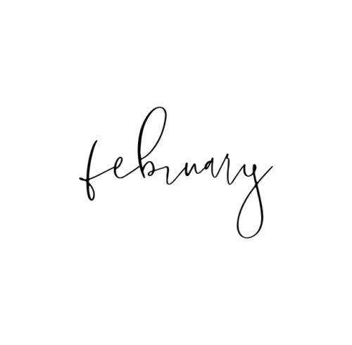 febbraio- to do list idee cosa fare