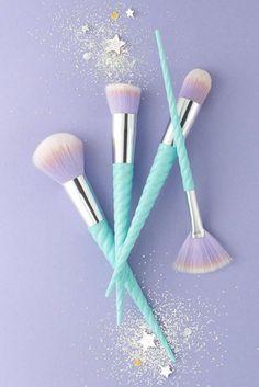 come pulire pennelli - igiene - cura- ordine