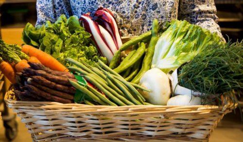 idee regalo festa mamma verdura
