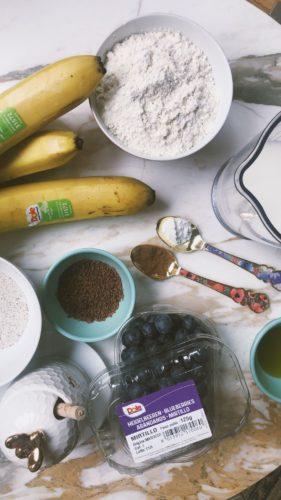 pancake-banana-grano-saraceno - ricetta - non si dice piacere