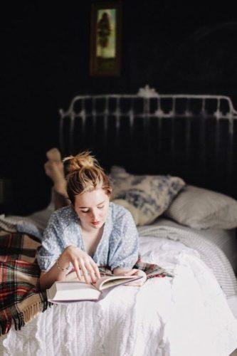 self care prendersi cura di se casa programma week end pioggia