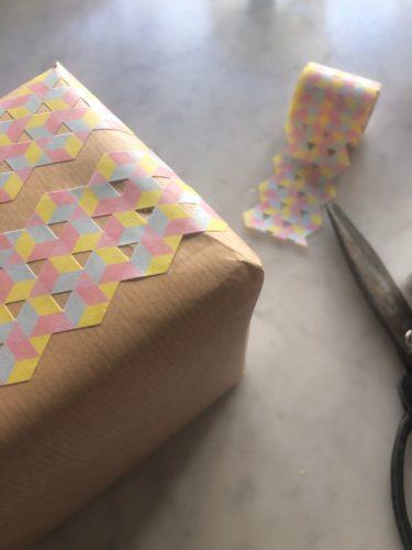 ode pacchetti ben fatti cura attenzione regalo non natale